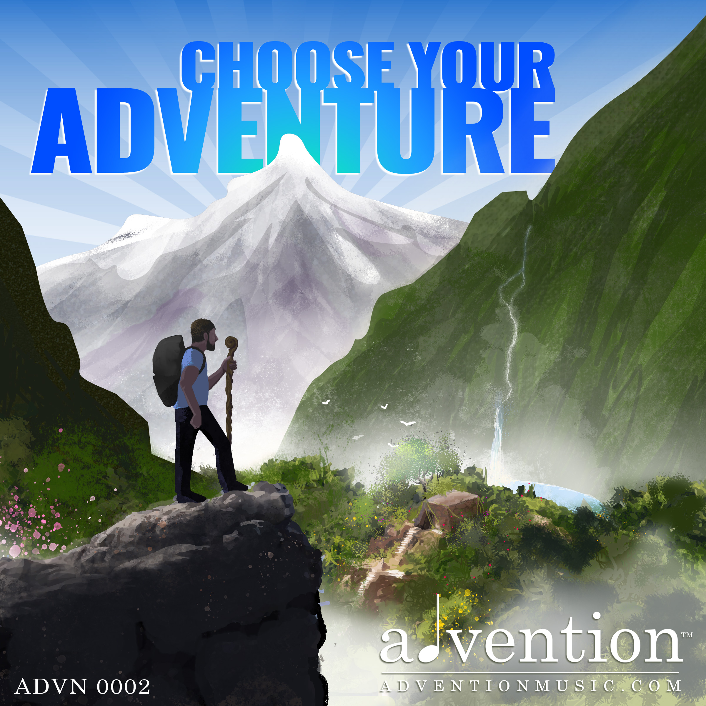 Choose Your Adventure - 0002