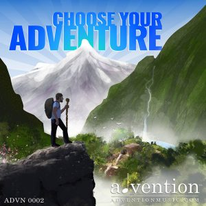 ADV 0002 - Choose Your Adventure
