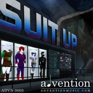 ADV 0003 - Suit Up