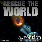 Rescue the World - ADVN0006