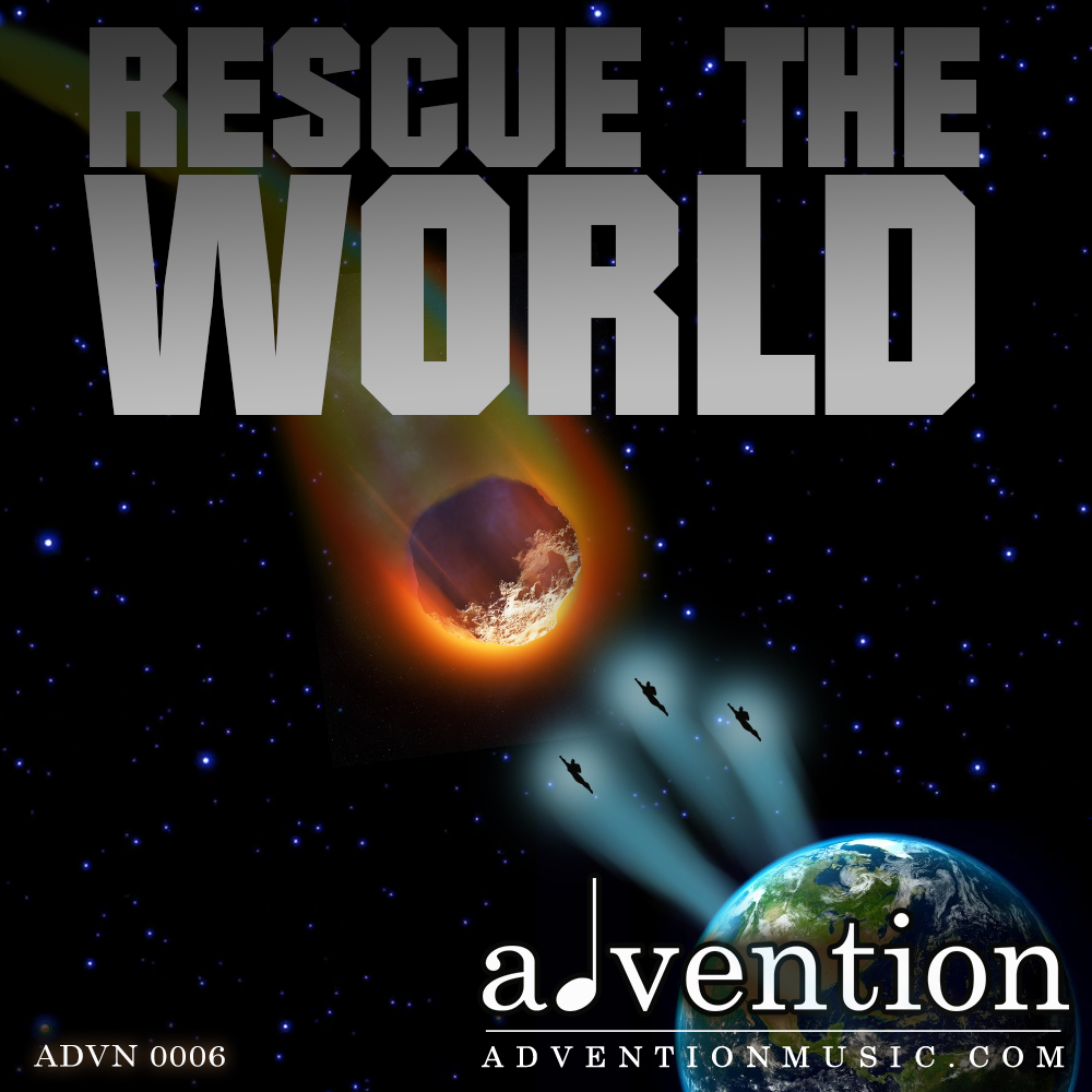 Rescue the World
