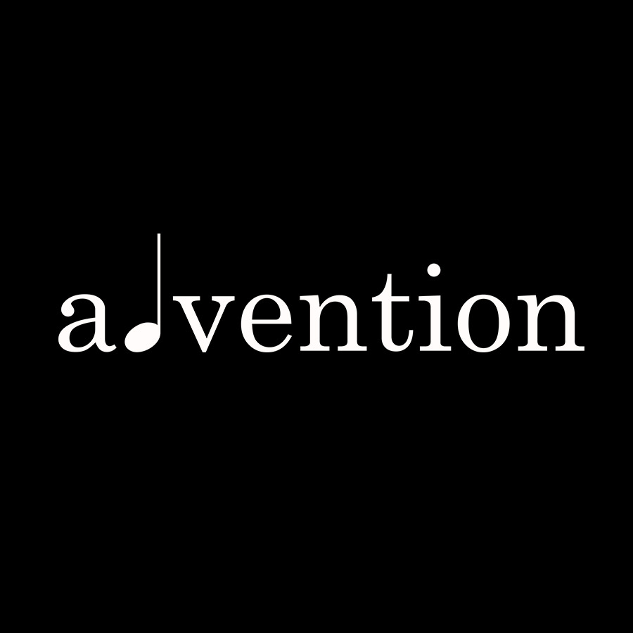 advention music