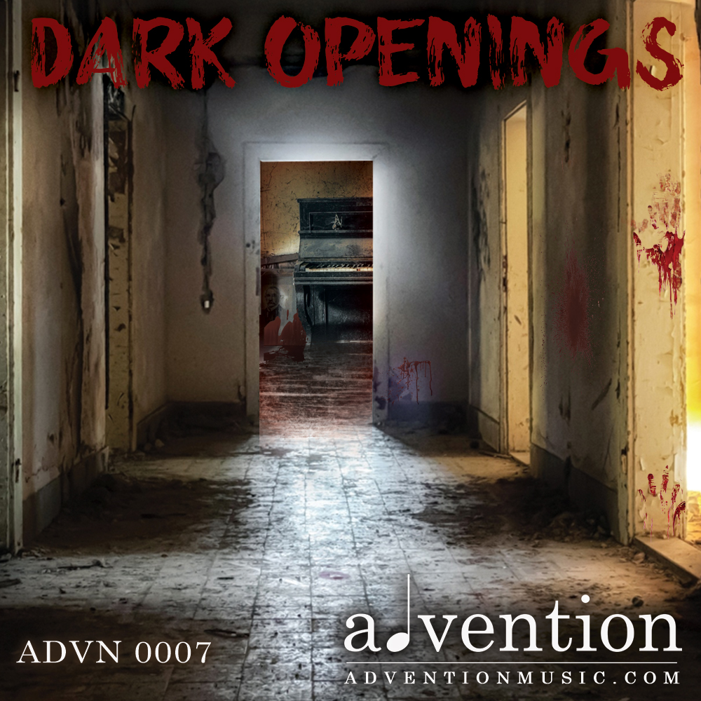 Dark Openings Album Cover