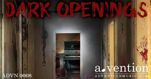Dark Openings (cover)
