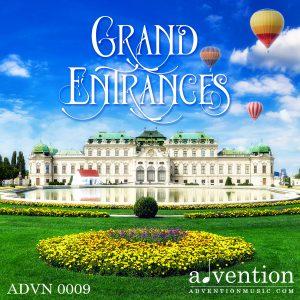 ADV 0009 - Grand Entrances